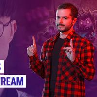Estrenamos Xataka Live, nuestro programa especial en YouTube, y lo hacemos por todo lo alto hablando de PCs gaming y esports