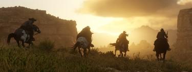 Análisis de Red Dead Redemption 2: Rockstar vuelve a hacer historia