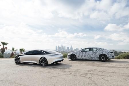Mercedes Benz Eqs Teaser 3