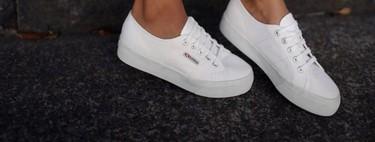 Super Weekend de eBay: 8 zapatillas de lona en oferta y con envío gratis