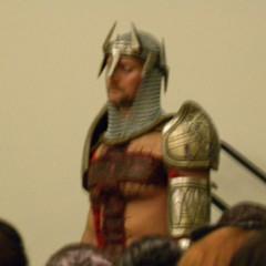 Foto 3 de 13 de la galería 1-cosplay-comiccon en Vida Extra