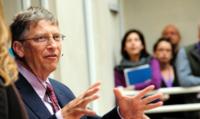 "Bill Gates: ""Apple Pay es fantástico"""