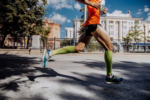 Prendas compresivas para correr: ¿ciencia o fe?