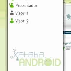 Foto 5 de 9 de la galería joinme en Xataka Android