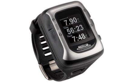 Switch y Switch Up: dos relojes deportivos ideales para entrenar al aire libre