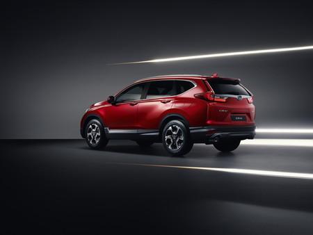 Honda Cr V Europa 2019 4