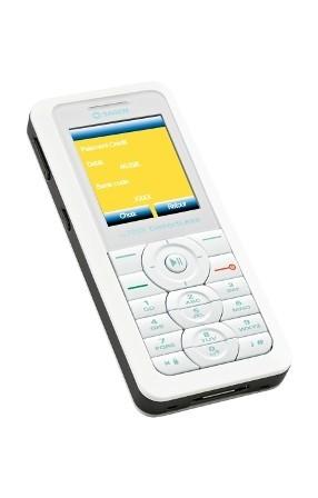 Sagem my700x con tecnología NFC