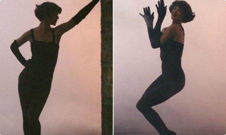"""Katie Holmes y su video """"hot"""""""