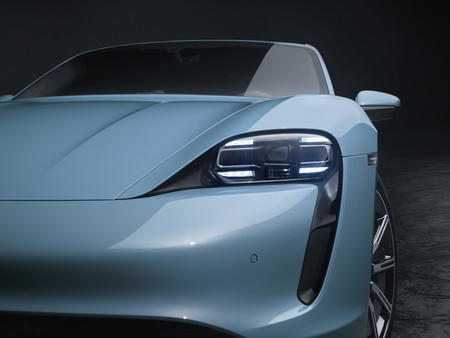 Porsche Taycan 4s 2020 08