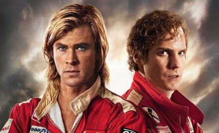 'Rush', la película