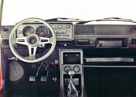 Volkswagen Golf I Gti 1976 1280 1a
