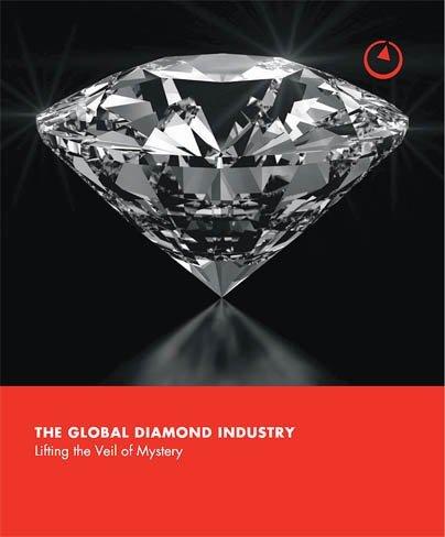 Informe de la Industria Mundial de Diamantes 2011