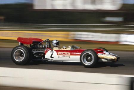 La increíble leyenda de Jochen Rindt, el campeón póstumo de la Fórmula 1