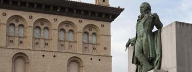 Zaragoza celebra en 2021 el 275 aniversario de Goya