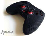 Blackfire Controller para PS3, análisis