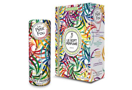 Petit Fou Copacabana de Soft Perfume