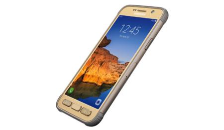 Samsung Galaxy S7 Active Oficial 2