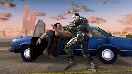 Descarga gratis Crackdown y su secuela para Xbox One y Xbox 360 con la última promoción de Microsoft