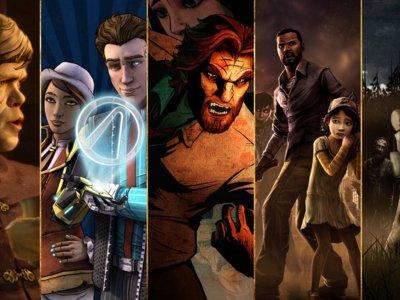 Xbox Live, ofertas diarias de fin de año - día 7: The Telltale Games Collection y LEGO Marvel Super Heroes