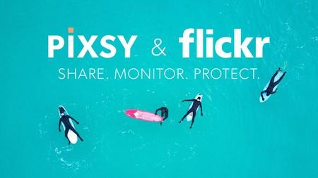 Flickr se asocia con Pixsy para proteger automáticamente los derechos de las fotos subidas a su plataforma en las cuentas Pro
