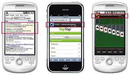 Apple quiere revolucionar la publicidad móvil