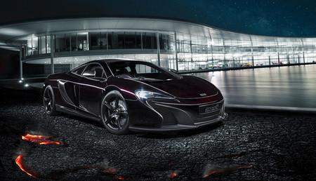 Los motores Honda no llegarán a los McLaren de calle