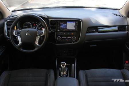 Mitsubishi Outlander Phev 280