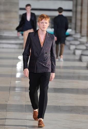 Foto de Dries Van Noten, Primavera-Verano 2010 en la Semana de la Moda de París (6/12)