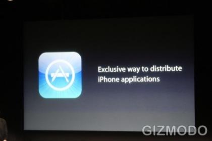 El negocio de Apple con los desarrolladores de aplicaciones del iPhone: ¿Ganga o timo?