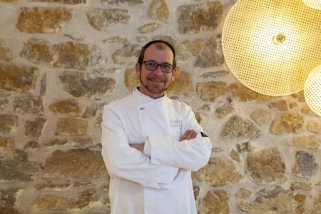 Enrique Pérez, chef de El Doncel