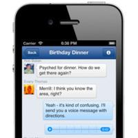 Facebook apuesta por la comunicación móvil: añade mensajes de voz y prueba llamadas VoIP en Facebook Messenger