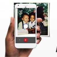 PhotoScan es la nueva app de Google que te ayudará a conservar tus recuerdos