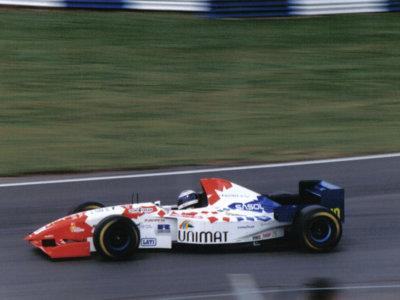 Hungría, ese Gran Premio en el que un piloto pasó a la historia y no precisamente por sus resultados