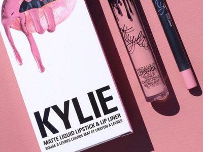 Smile, el nuevo Lip Kit by Kylie más solidario de todos