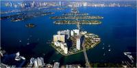 Las islas de Miami