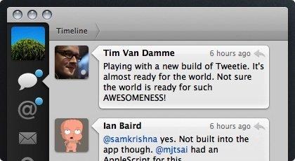 Se aclara el destino de Tweetie para Mac tras la compra de Twitter: adiós a la versión de pago