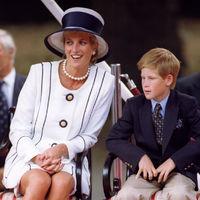 Las 11 frases sobre el amor que Lady Di que podría susurrar a su hijo Harry en su boda mañana con Meghan Markle