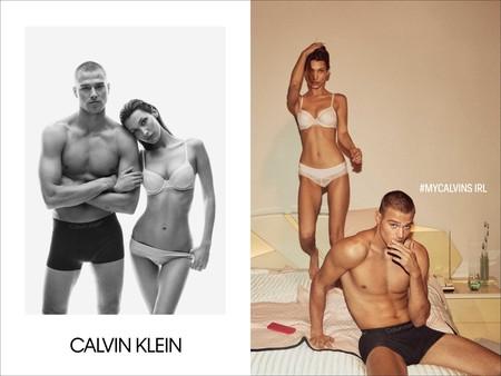 Calvin Klein Apuesta Por La Sensualidad Real En Su Nueva Campana Mycalvins 3