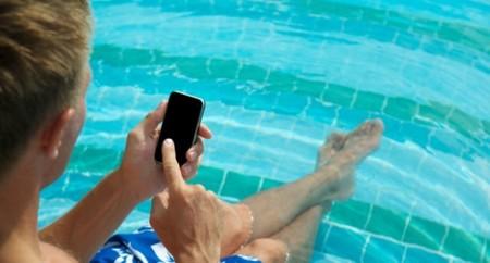 Cuatro consejos para gastar menos con tu móvil en vacaciones