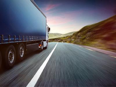 Goodyear prevé un futuro de camiones conectados al Big Data para ser cada vez más eficientes