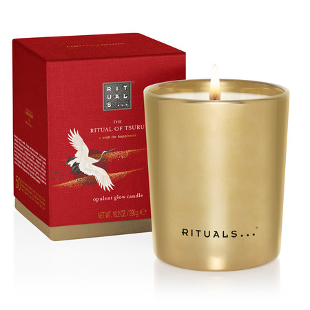 The Ritual Of Tsuru Candle Pro Box