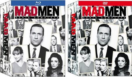 Los mejores chollos seriéfilos de diciembre: 'House', 'Boardwalk Empire', 'Mad Men', 'Batman' y más