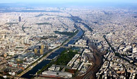 ¿La mejor forma de luchar contra el cambio climático? Haciendo ciudades mucho más densas