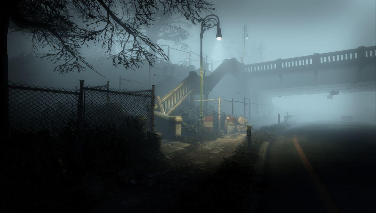 Foto de 'Silent Hill: Downpour', nuevas imágenes (02-20011) (1/10)