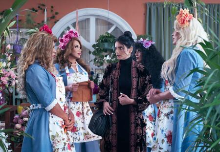 La Casa De Las Flores La Pelicula 00 03 46 19 R