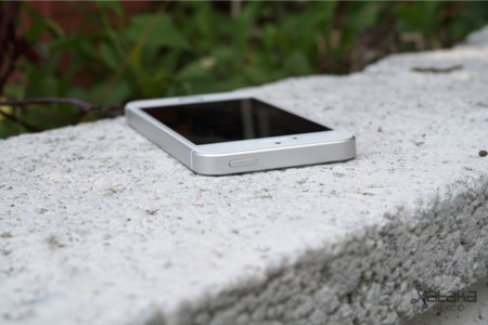 Iphone Se Analisis 5