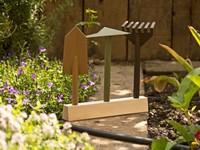 Las herramientas de jardinería con más estilo