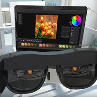 Samsung desarrolla una app que ayuda a las personas con enfermedades de la vista