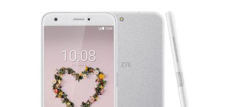 ZTE Blade A512, nueva gama de entrada para refrescar el verano