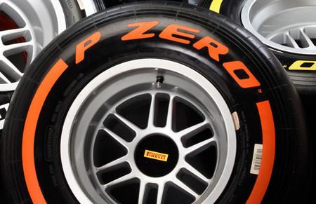 Pirelli amenaza con abandonar la Fórmula 1